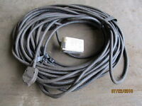 New 10/3 SOOW Electrical Cable