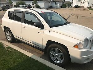 2010 Jeep Compass North Edition SUV, Crossover