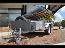 Camper trailer for hire Salter Point South Perth Area Preview