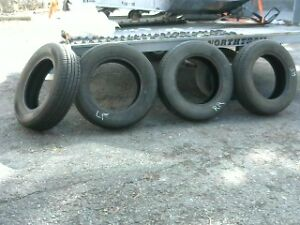 P175/70/14 four tires used but very good condition all season