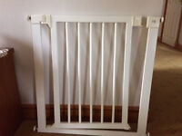 Mothercare Child's Safety Gate