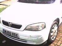 shinny 2005 1.7 cdti tidy astra van