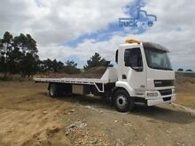 Hume Towing & Transport Service Somerton Hume Area Preview
