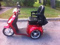 Mobility Scooter=- REDUCED PRICE