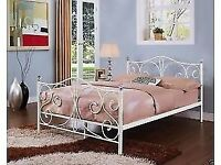 SINGLE/DOUBLE/KING SIZE BEDS AND BUNK BEDS AT BARGAIN PRICES - NEVER BEEN ASSEMBLED