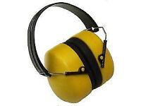Ear Defenders brand new.