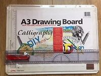Rotring College A3 Drawing Board