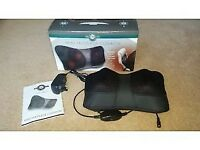 Well Being Mini massage cushion - unused and in original packaging