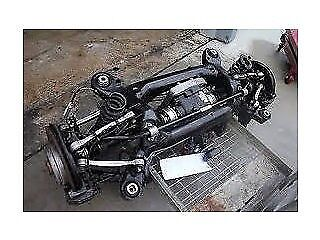 mercedes c class w205 c220d suspension breaking for spares and repairs call for parts