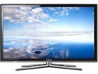 "Samsung 40"" TV"