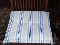 Patio Chair Cushions / Pads x 4