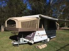 2005 Jayco Eagle- 2005 Anniversary Model Medowie Port Stephens Area Preview