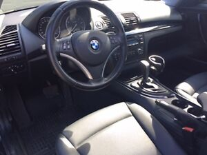 2008 BMW 1-Series 128i Coupe (2 door)