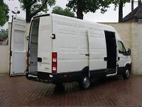 CHEAPEST MAN AND VAN/MAN AND VAN/ VAN MAN, REMOVEL VAN, LUTON van,Shot notice removal 07448052153