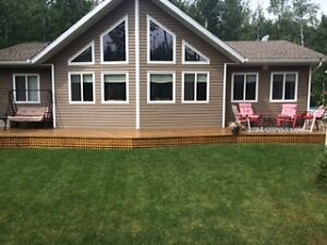 Beautiful Cabin for rent in Pigeon Lake, Alberta