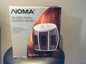 Noma Ceramic Heater