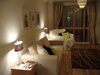 E1 Liverpool Street - 2 Bed