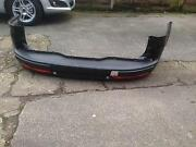 Ford Galaxy Bumper