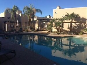 New Listing N. Scottsdale 2 bdrm 2 bath preferred location condo