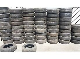 195 55 15 185 55 15 185 60 15 loads of 15 inch assorted tyres for sale £10-20 fitted