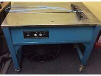 Heavy Duty Automatic Banding Machine - bargain!