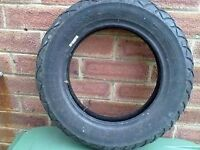Tyre for Motorbikes or Scooters for Sale