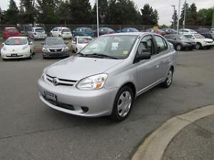 2005 Toyota Echo 140000km Automatique À/C