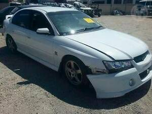 2005 Holden Commodore SV6 VZ Sedan wrecking for spare parts  .. , Broadmeadows Hume Area Preview
