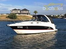 Chaparral 280 signature cruiser boat Helensvale Gold Coast North Preview