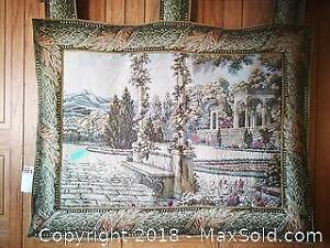 Tapestry A