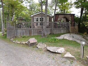 Maintenance Free Cottage for Sale