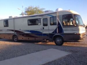 Brand new Safety- 1995 American Flyer Pace Arrow