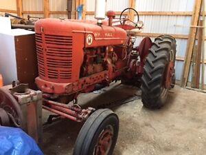 Miscellaneous Antique Tractors for Sale