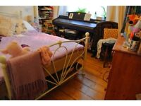 Lovely double room in friendly houseshare near Lewes Rd/Level
