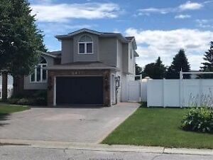 OPEN HOUSE WEDNESDAY AUGUST 23 6-8PM - 4411 LEGER ST