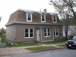 Spacious 2 Bedroom in duplex - Downtown Dartmouth -Pet friendly