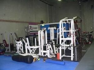 Rental Space - Personal Trainers Unanderra Wollongong Area Preview