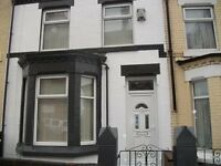 Available now- Double room, Liverpool 6 Kensington, Close to centre- All Bills Included!