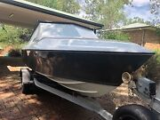 Haines Hunter 565R Bundall Gold Coast City Preview