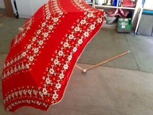 Beach Umbrella Isabella Plains Tuggeranong Preview