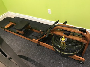 Rowing Machine - Viking 3 AR Rower First Degree Fitness