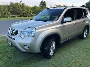 2011 Nissan X-Trail T31 Diesel Manual 4x4 Wagon Nerang Gold Coast West Preview