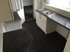 2 BED GROUND FLOOR FLAT- NORTH SHIELDS NO ADMIN FEES.