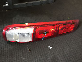 Details about Nissan X-trail Sport 2.0 16v N/S Drivers light TAILLIGHT Passenger rigth side