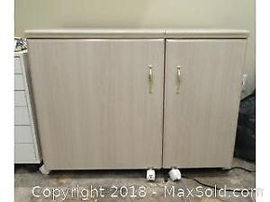 Sewing Cabinet C
