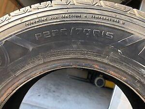 P225/70R15 Firestone Destinations Tires
