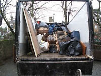 CENTRAL LONDON RUBBISH CLEARANCE WASTE DISPOSAL