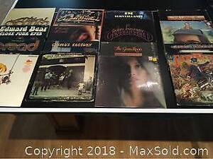 26 Record Albums 60s 70s Pop And Rock
