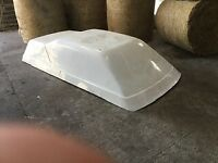 VOLKSWAGON CAMPER ROOF EXTENSION PANEL~NEW, COULD BE ADAPTED FOR VAUXHALL VIVANO/RENAULT