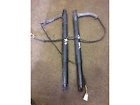 bmw x5 or x6 rear boot suspension struts for sale or fitted thanks